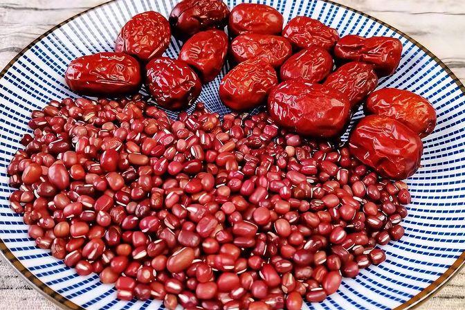 红豆这种吃法太过瘾了,天天吃都不腻,做一次吃3天,孩子馋哭了
