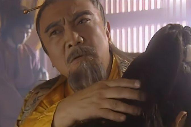 大明天子:朱元璋一摸朱允炆的后脑勺,发现大事不妙,江山难保啊