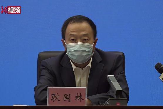 黑龙江哈尔滨:新增本土确诊病例11例