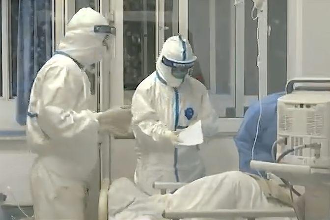 武汉发现7名外来务工人员核酸检测阳性 一人曾与淮安一旅游团交集