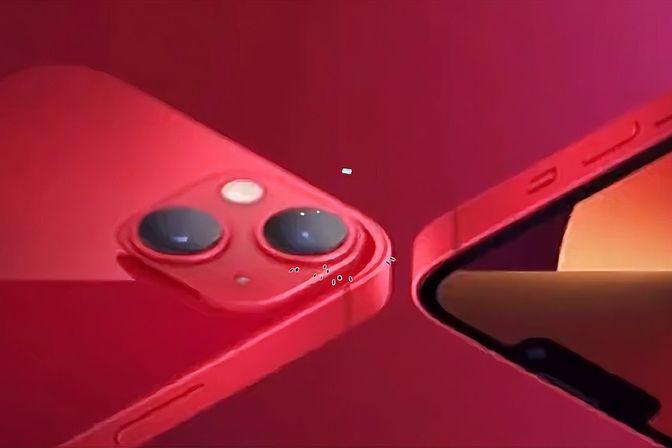 苹果确认部分iPhone13存在bug
