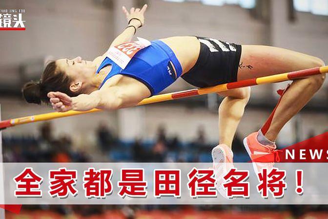 为圆姥姥奥运梦!加拿大王牌郑妮娜力,停赛三年也要代表中国出战