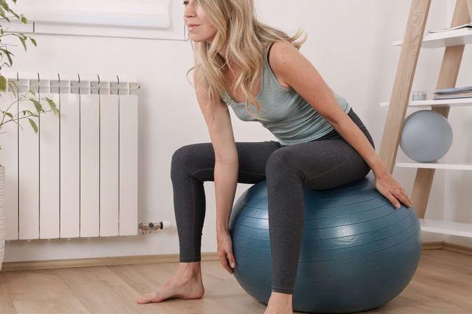 我想问下有没有必要做盆底康复还有自己在家怎么做怎样锻炼才有效果
