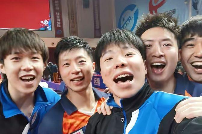 国乒迎来集体告别:含泪送走5大名将,2大世界冠军正式退役