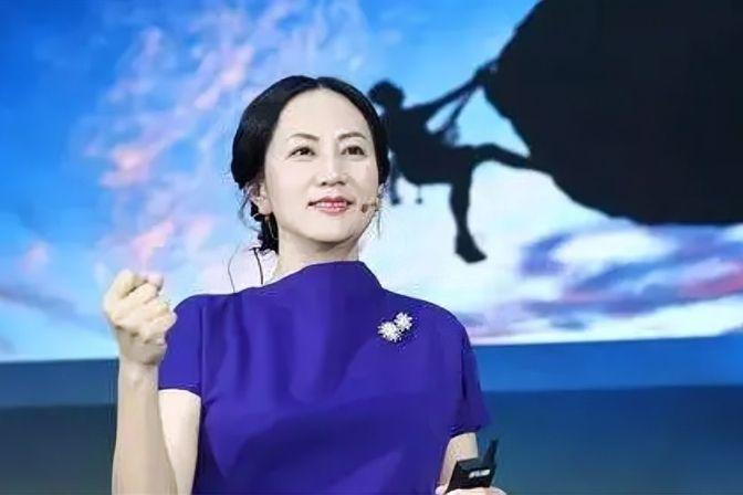 关于释放孟晚舟女士!王毅提出两份清单后,加媒曝料特鲁多大动作