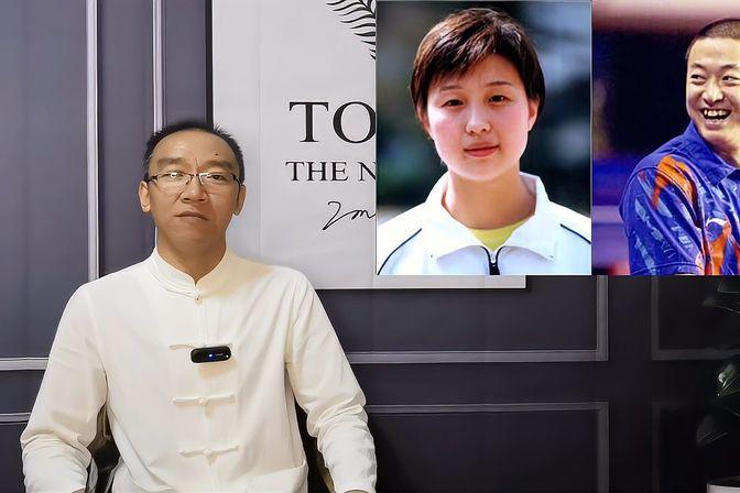 国乒女神白杨本是国乒希望之星,为何被国家队开除
