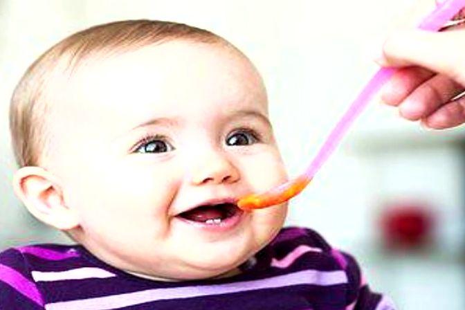 尽量不要经常给孩子吃这种辅食,可能会对宝宝的智力有影响!