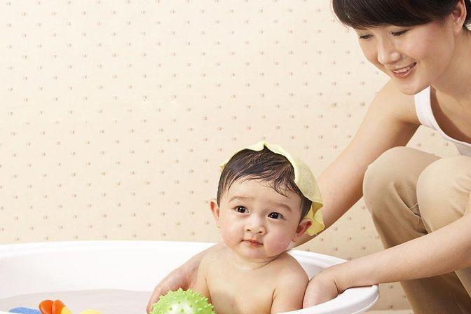 孩子打完预防针之后,多久可以洗澡,需要注意些什么?