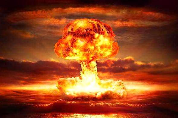 中国首颗原子弹外号叫邱小姐