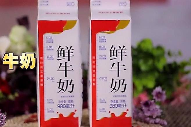 高钙奶的钙含量真的比一般牛奶高吗?牛奶该常温还是冷藏?