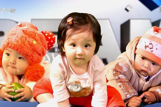 双胞胎早产,全面检查发现问题,孩子真的要很注意这些问题!