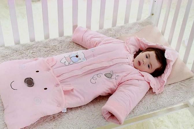 当宝宝睡觉时出现这三个现象,说明身体出现问题,要注意饮食健康