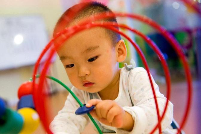 孩子几岁时适合上幼儿园?看后涨知识了