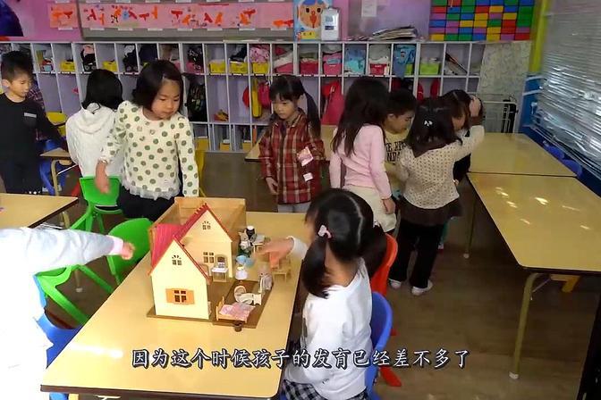 孩子几岁上幼儿园合适,太早或太晚都不好,这个时候最合适