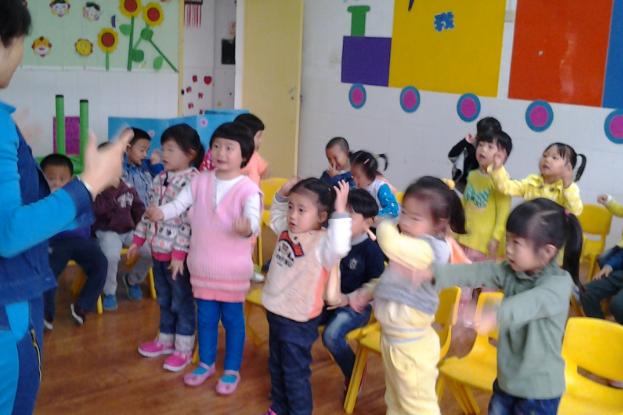 千万别太早就送宝宝上幼儿园,这才是上幼儿园的最好年龄