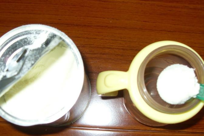 你还在用这3种方式冲奶粉?你家宝宝不上火才还怪呢!
