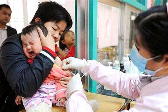 水痘疫苗需要打几次?你家宝宝打全了吗?妈妈赶快了解一下!