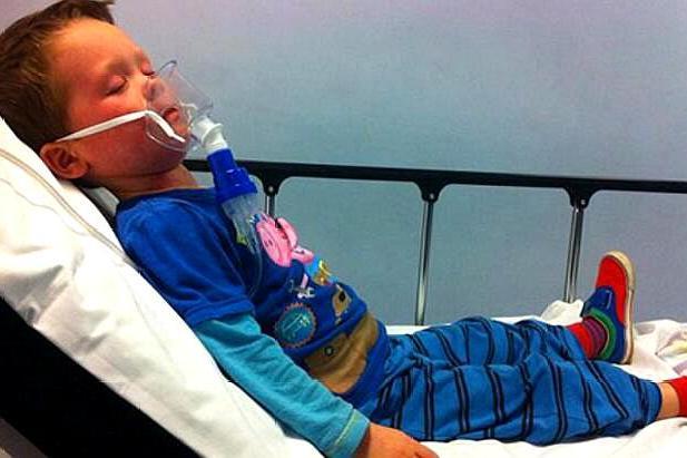 3岁宝宝铅中毒,罐头食物的危害却是这么大!令人心痛!