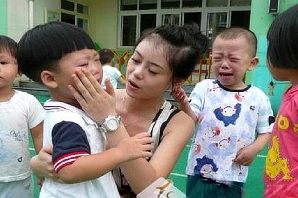 宝宝几岁上幼儿园最合适,家长们真的知道吗?