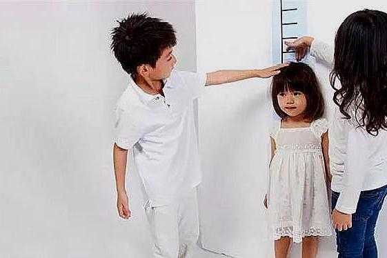你家宝宝身高达标了吗?赶快对照一下,宝宝各阶段增高标准!