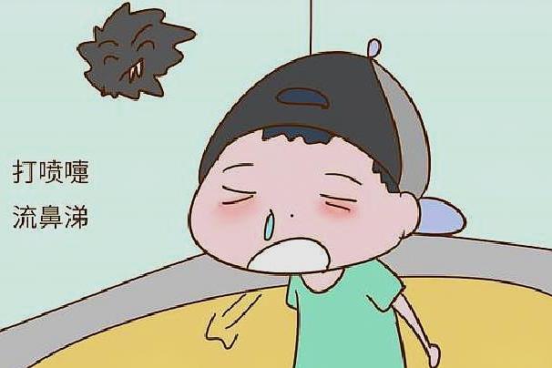 宝宝总是感冒流鼻涕?先别急给孩子吃药,这些办法或许更好!