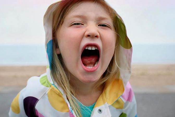 面对说脏话的孩子,父母应该如何纠正?改掉孩子的不良习惯