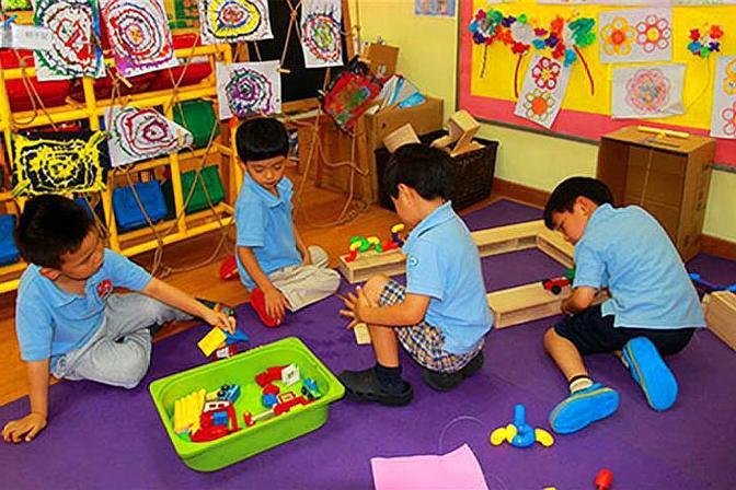 孩子应该在几岁上幼儿园?很多家长都错了