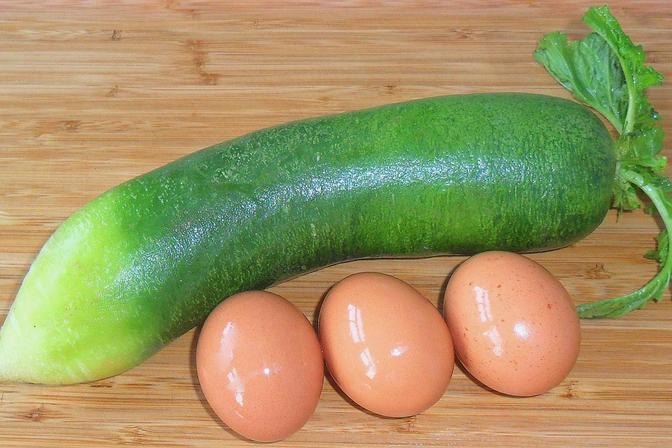 秋天要多吃萝卜,加3鸡蛋,教你新吃法,营养解馋,孩子抢着吃