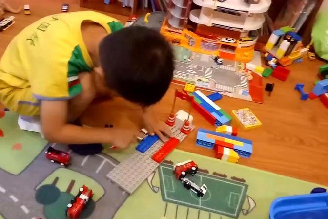 孩子不喜欢整理玩具怎么办啊
