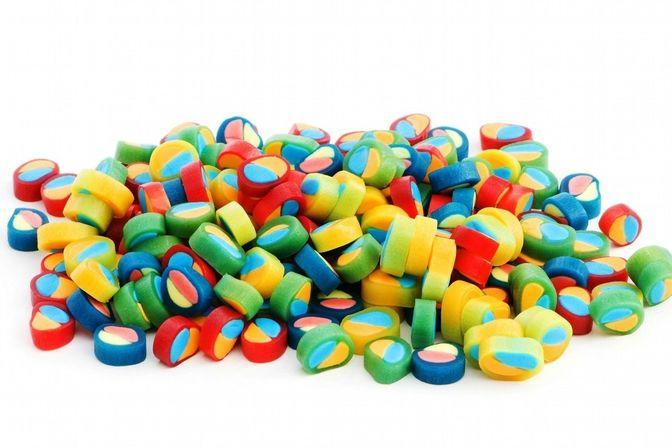为啥小孩爱吃糖?看完了这些,你就再也不敢让你的孩子迷上糖了