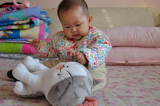 3岁后,不要再这样频繁叫宝宝了,特别是在外人面前,影响很大