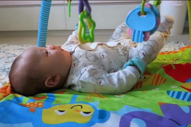 新手妈妈:两个月宝宝生长发育指标,你掌握了吗?