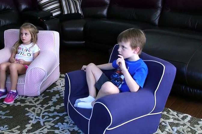 孩子能看2小时电视,却看不了20分钟书,看完就知道答案