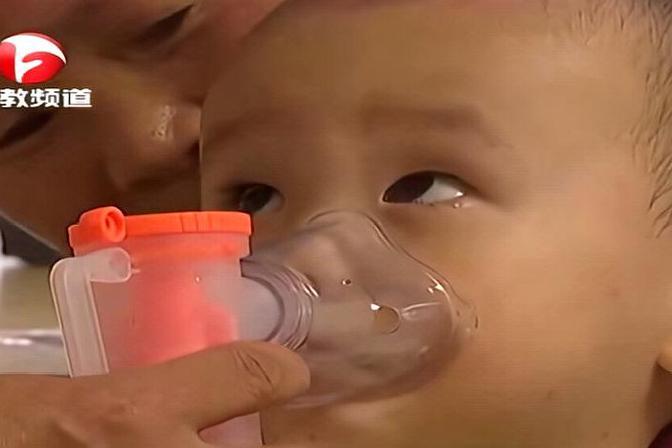 孩子咳嗽就该去做雾化吗?家长了解这些知识明明白白做雾化