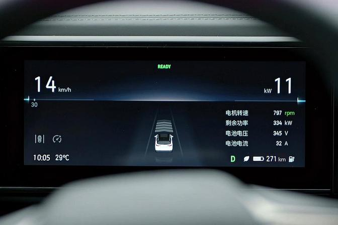 蔚来汽车智能驾驶功能,就像买车送了一名司机