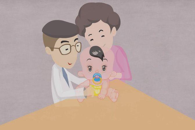 婴儿腹泻吃什么好?首先看是母乳喂养还是人工喂养