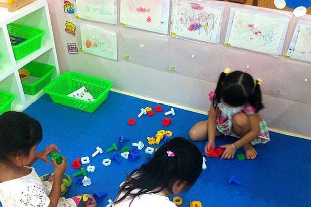 幼儿园里,这3种类型的孩子可能会被欺负,希望你家孩子没中招