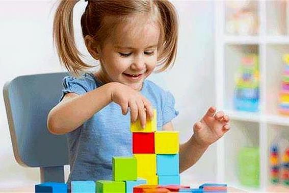孩子入园前有这3种能力,家长很幸福,以后能省不少心