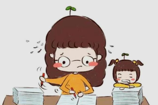 孩子压力大经常失眠怎么办?根据体质不同方法也不同,快来试一下