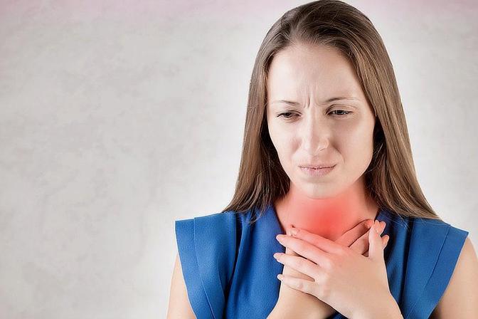 喉咙有异物感,有痰不易咳出怎么办?医生推荐这些干预手段很实用