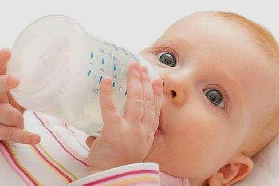 宝宝早餐该先喝奶还是先吃饭?这个顺序不能乱,关系到肠胃安健!