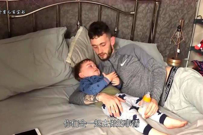 如何应对宝宝哭闹?3招教你如何哄娃入睡,一起来看看吧
