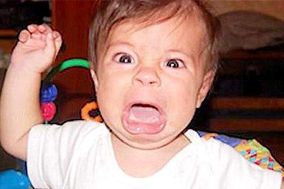 为什么两岁左右的宝宝爱打人?家长先别发火,原因其实是这样