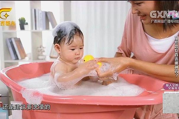 宝宝身上有轻微的湿疹怎么办?有三点需要注意,不妨来看看