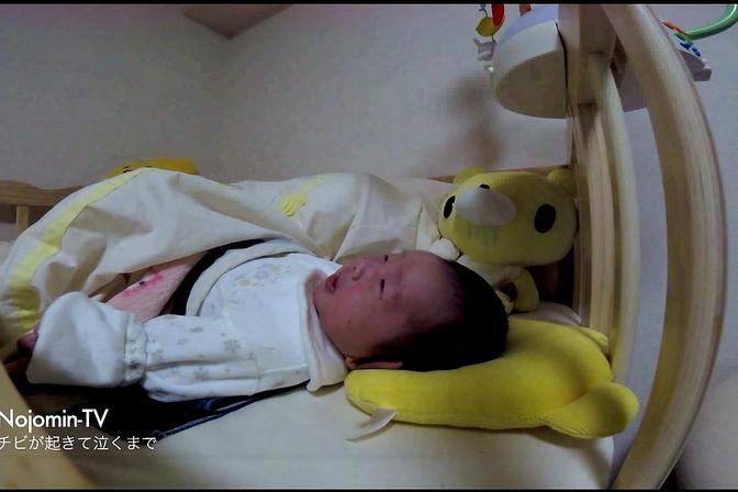 宝宝睡着睡着突然大哭,这是怎么了,妈妈们知道吗