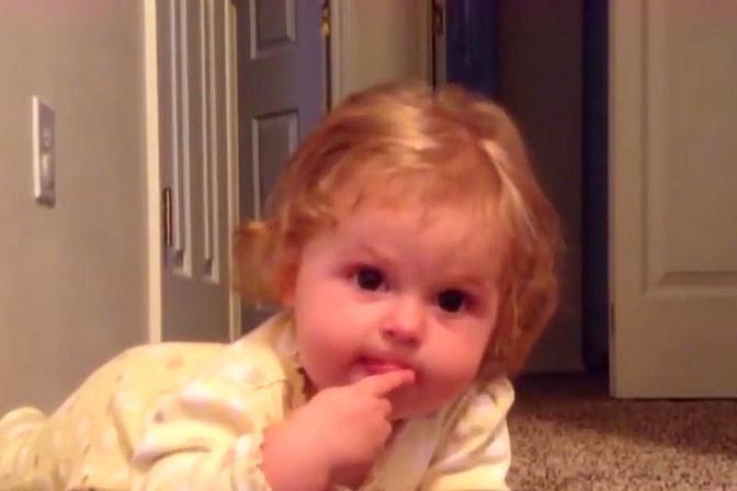 看舌苔就能知道是否健康?宝宝舌头出现这几种症状,宝妈要注意了