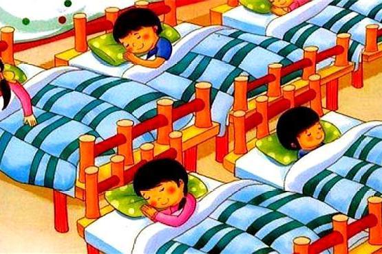 为什么幼儿园,一定要求小朋友们睡午觉?答案跟想象中的不大一样