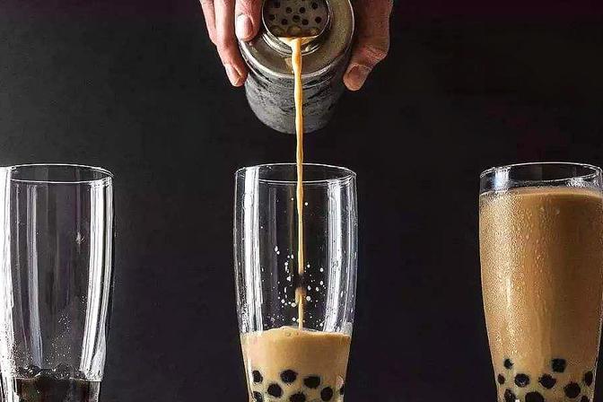 常喝奶茶会不孕不育?奶茶虽美味,却暗藏危机!