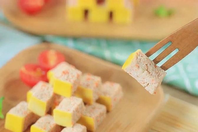 宝宝辅食:补铁补锌的辅食