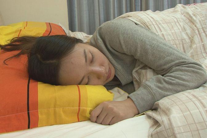 经常失眠怎么办?教你三种方法进行调节